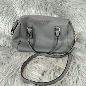 Kate Spade Crossbody] Hand or shoulder Bag